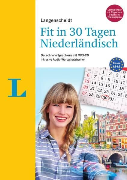 Langenscheidt Fit in 30 Tagen Niederländisch
