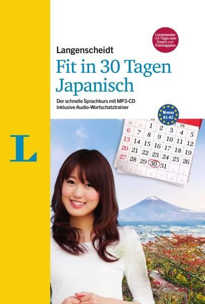 Langenscheidt Fit in 30 Tagen Japanisch