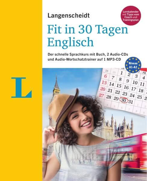 Langenscheidt Fit in 30 Tagen Englisch