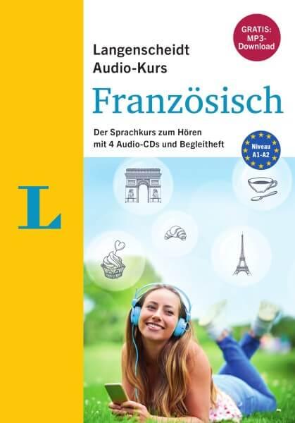 Langenscheidt Audio-Kurs Französisch
