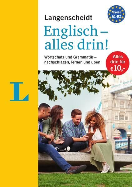 Langenscheidt Englisch - alles drin!