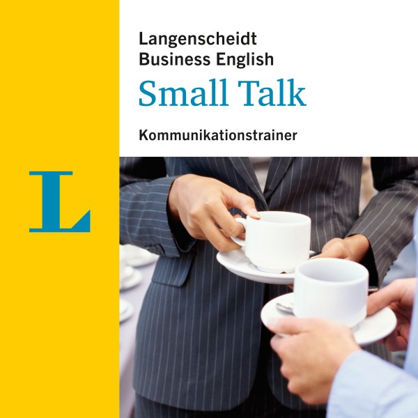 Langenscheidt Business English Small Talk Kommunikationstrainer