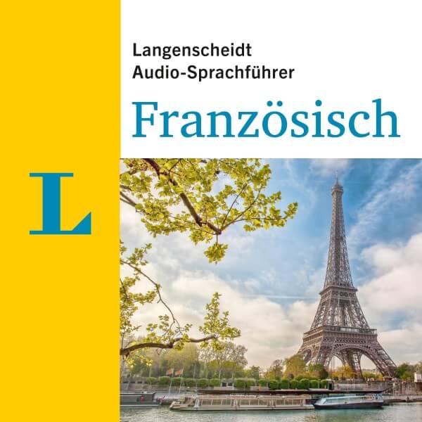 Langenscheidt Audio-Sprachführer Französisch
