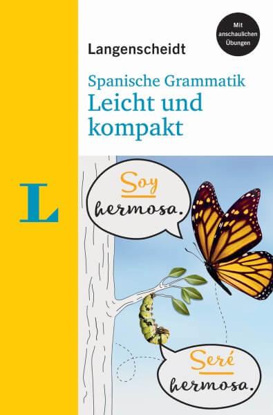 Langenscheidt Spanische Grammatik Leicht und kompakt