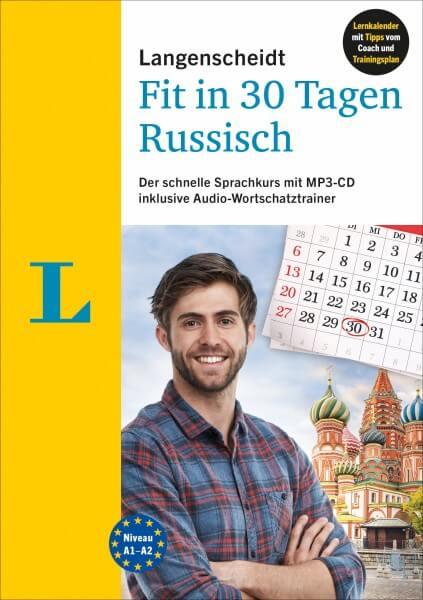 Langenscheidt Fit in 30 Tagen Russisch