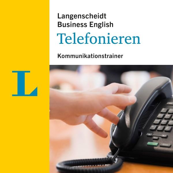 Langenscheidt Business English Telefonieren Kommunikationstrainer