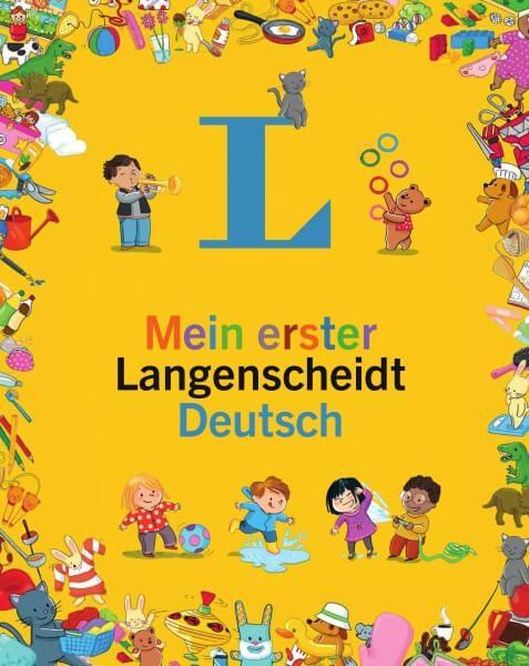 Langenscheidt Mein erster Langenscheidt Deutsch