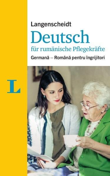 Langenscheidt Deutsch für rumänische Pflegekräfte