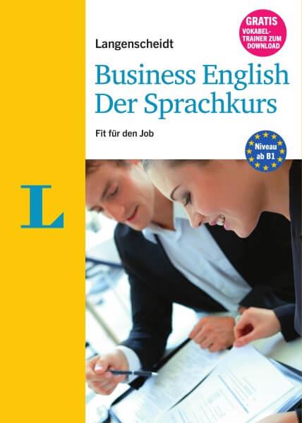Langenscheidt Business English - Der Sprachkurs