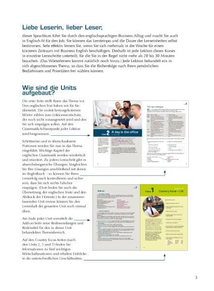 Langenscheidt Komplett-Paket Business English