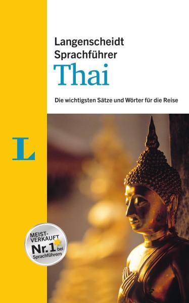 Langenscheidt Sprachführer Thailändisch