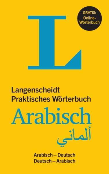 Langenscheidt Praktisches Wörterbuch Arabisch