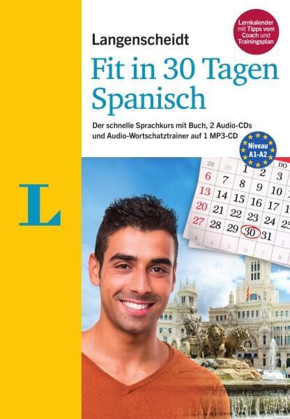 Langenscheidt Fit in 30 Tagen Spanisch