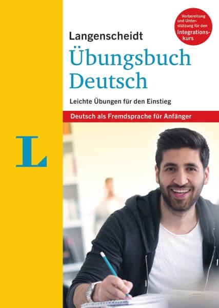Langenscheidt Übungsbuch Deutsch