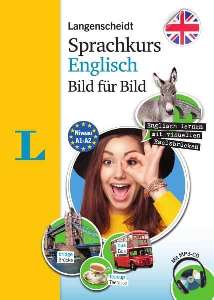 Langenscheidt Sprachkurs Englisch Bild für Bild