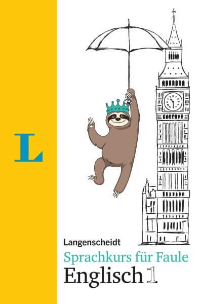 Langenscheidt Sprachkurs für Faule Englisch 1
