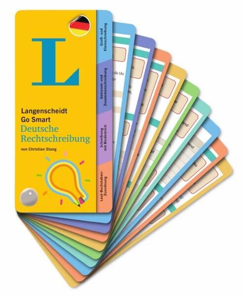 Langenscheidt Go Smart - Deutsche Rechtschreibung