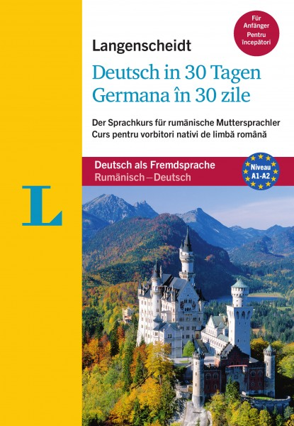 Langenscheidt in 30 Tagen Deutsch