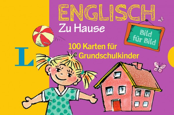 Langenscheidt Englisch Bild für Bild: Zu Hause