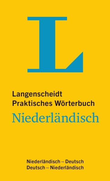 Langenscheidt Praktisches Wörterbuch Niederländisch