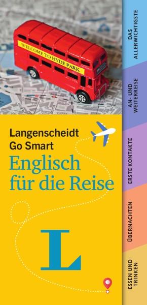 Langenscheidt Go Smart - Englisch für die Reise