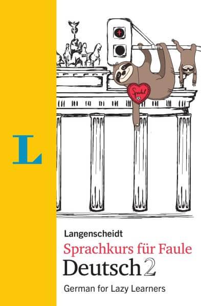 Langenscheidt Sprachkurs für Faule Deutsch 2