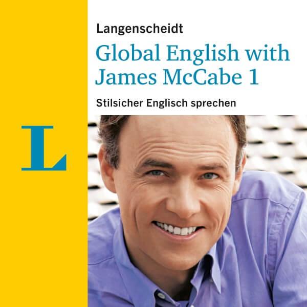 Langenscheidt Global English with James McCabe 1