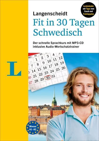 Langenscheidt Fit in 30 Tagen Schwedisch