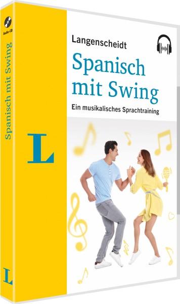Langenscheidt Spanisch mit Swing