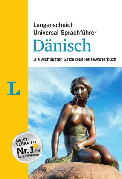 Langenscheidt Universal-Sprachführer Dänisch