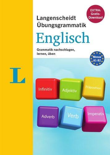 Langenscheidt Übungsgrammatik Englisch