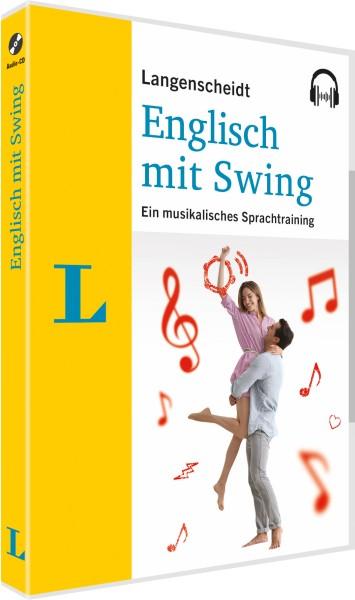Langenscheidt Englisch mit Swing