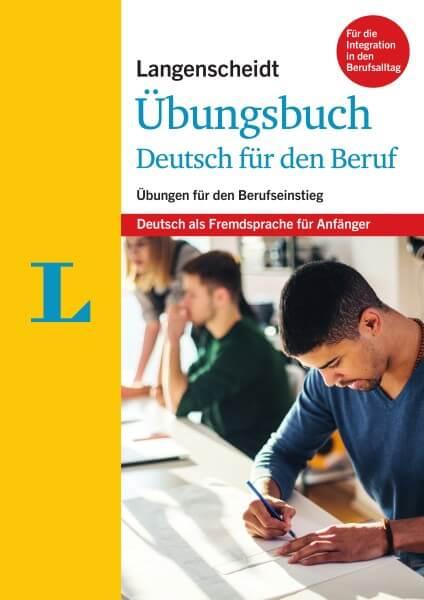 Langenscheidt Deutsch für den Beruf