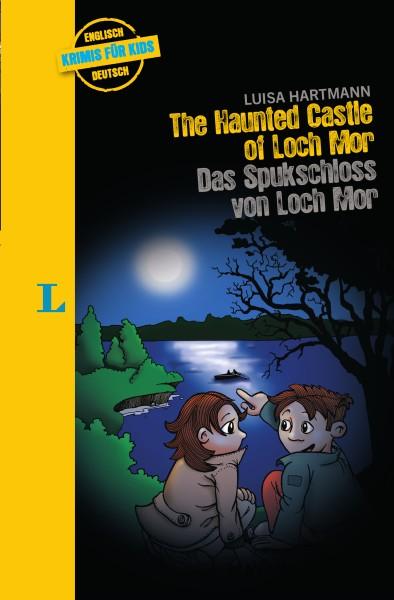 Langenscheidt Krimis für Kids - The Haunted Castle of Loch Mor - Das Spukschloss von Loch Mor
