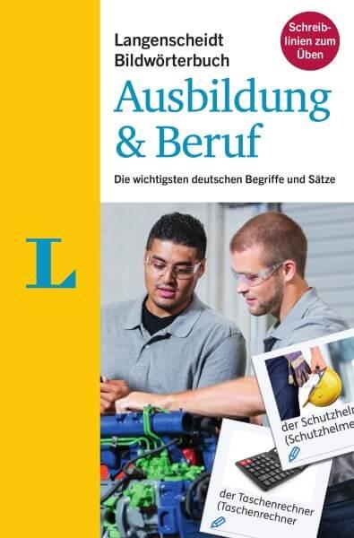 Langenscheidt Bildwörterbuch Ausbildung & Beruf