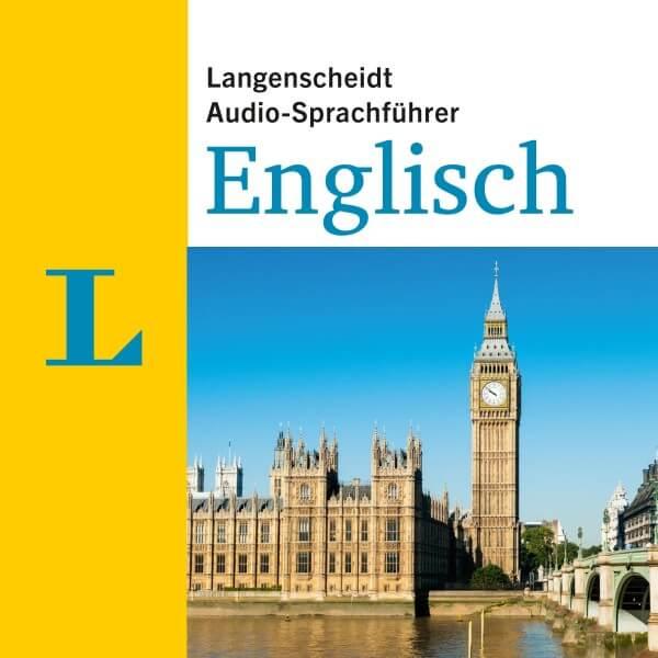 Langenscheidt Audio-Sprachführer Englisch