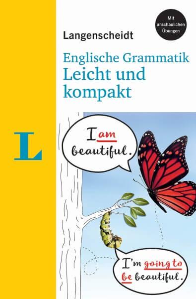 Langenscheidt Englische Grammatik Leicht und kompakt