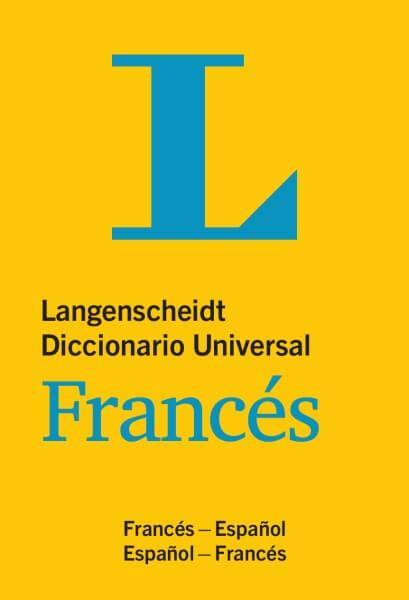 Langenscheidt Diccionario Universal Francés
