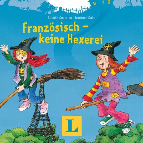 Langenscheidt Französisch – keine Hexerei