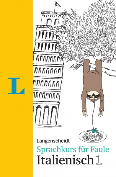 Langenscheidt Sprachkurs für Faule Italienisch 1