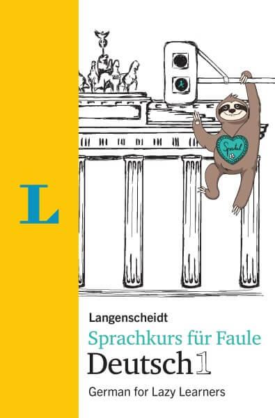 Langenscheidt Sprachkurs für Faule Deutsch 1