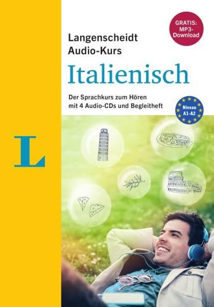 Langenscheidt Audio-Kurs Italienisch