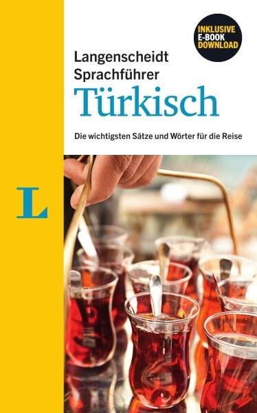 Langenscheidt Sprachführer Türkisch