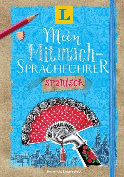 Langenscheidt Mein Mitmach-Sprachführer Spanisch