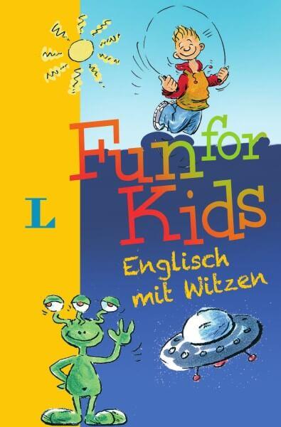 Langenscheidt Fun for Kids