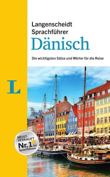 Langenscheidt Sprachführer Dänisch