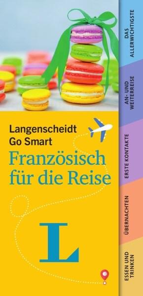 Langenscheidt Go Smart - Französisch für die Reise