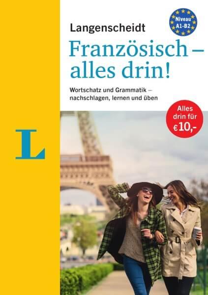 Langenscheidt Französisch - alles drin!