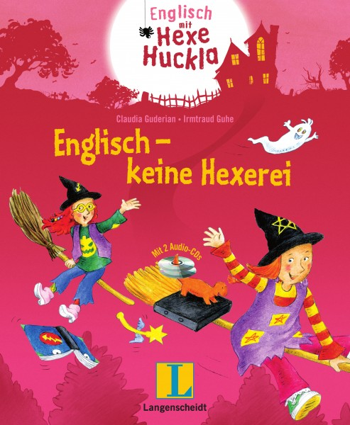 Langenscheidt Englisch - keine Hexerei
