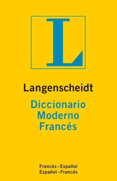 Langenscheidt Diccionario Moderno Francés
